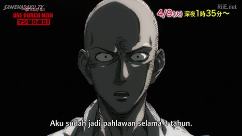 Download One Punch Man S2 Batch Dishlasopa